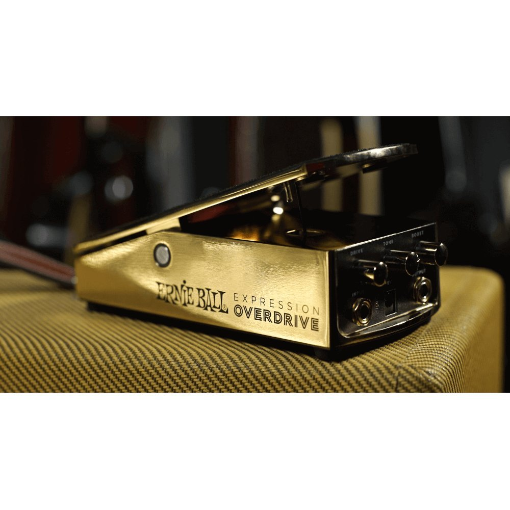 Ernie Ball 6183 Expression Series Overdrive by Ernie Ball (Image #7)