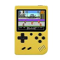 Deals on LISJFS Retro Mini Game Player Built-in 168 Classic Games
