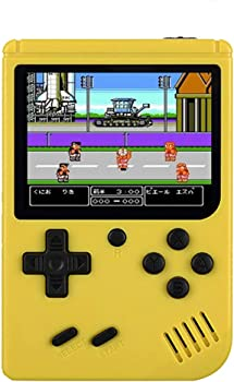 LISJFS Handheld Game Console Retro Mini Game