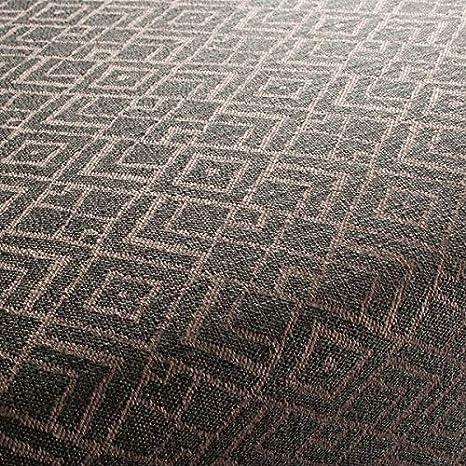 Chivasso Tela de tapicería Shin patrón Abstracto Color ...