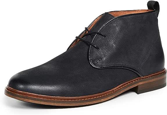 Shoe the Bear Men's Dalton Leather Chukka Boots