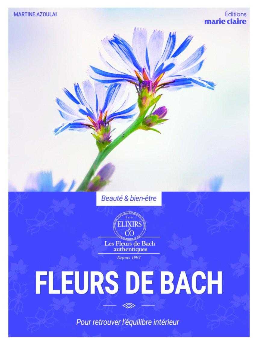 Fleurs De Bach Pour Retrouver L Equilibre Interieur Amazon Ca