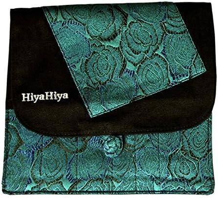 HiyaHiya aiguilles Poignées Et Câble De Jeu de clés