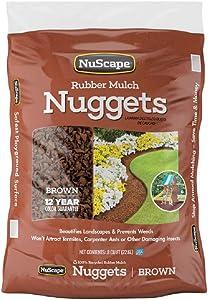 International Mulch Company NS8ET Earth GrinderD Cover, 0.8 cu. Ft