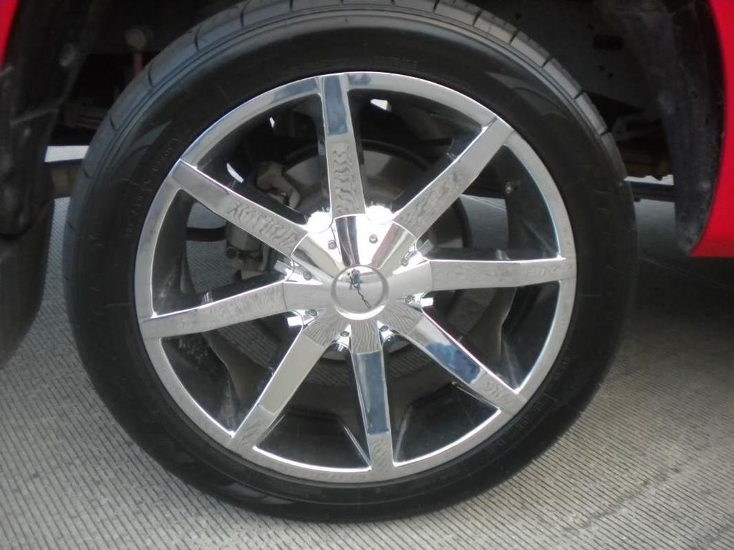 amazon com kmx wheels slide km651 chrome wheel 20x8 5 6x135mm