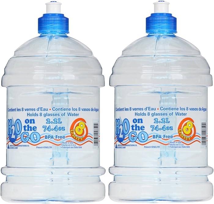 Top 9 2L Plastic Beverage Bottles