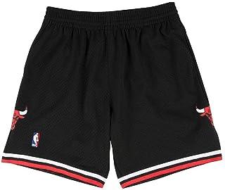 Mitchell & Ness Swingman Chicago Bulls Pantaloncino