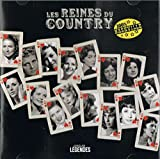 Les Reines Du Country / Various