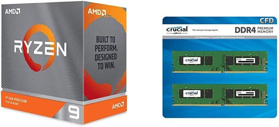 AMD Ryzen …