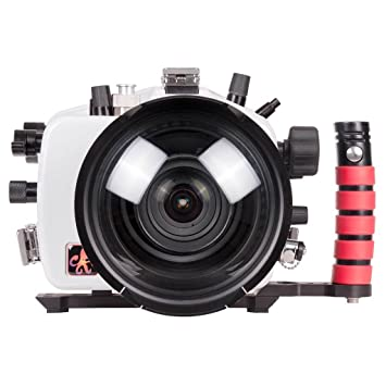 Amazon.com : Ikelite 200DL Underwater Housing for Nikon ...
