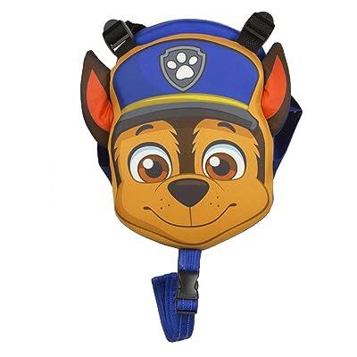Nickelodeon PAW Patrol Progressive Chase Swim Trainer: Toys & Games