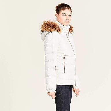 Doudoune 48 Rigdown Short Femme Aigle Blanc x0Zq6vUUw