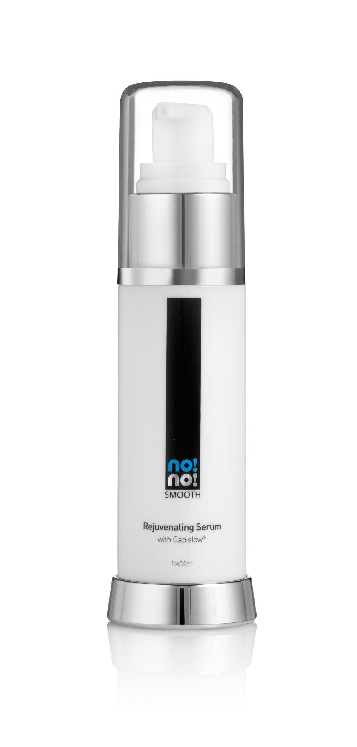 Amazon.com: Radiancy no!no! Smooth Rejuvenating Serum, 1 Fluid Ounce: Beauty