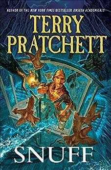 Snuff: A Novel of Discworld by [Pratchett, Terry]