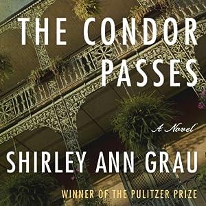 The Condor Passes Audiobook