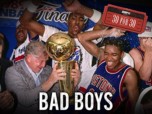Bad Boys (30 For 30 Four Days In October)