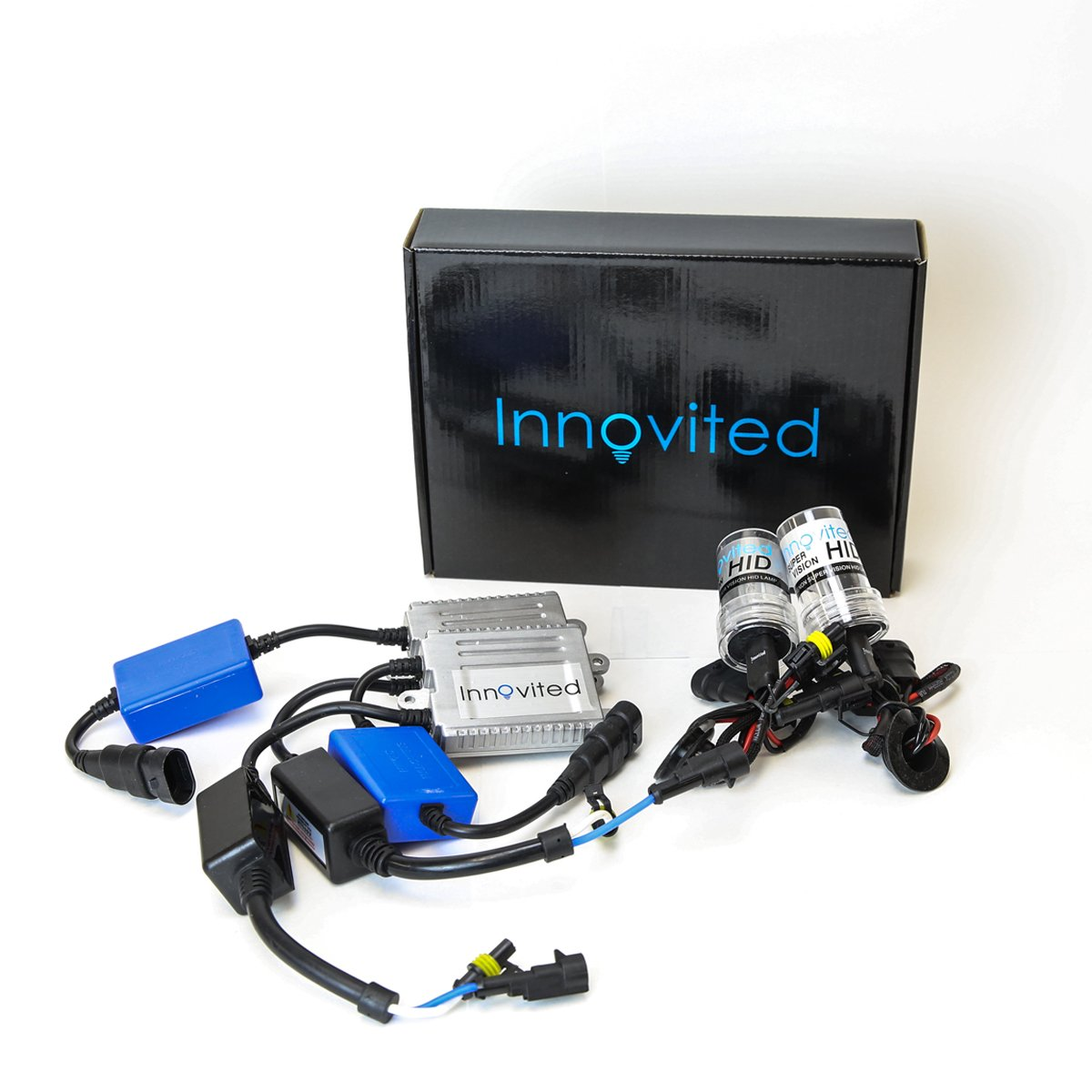 Innovited Premium AC Canbus Error Free HID Lights