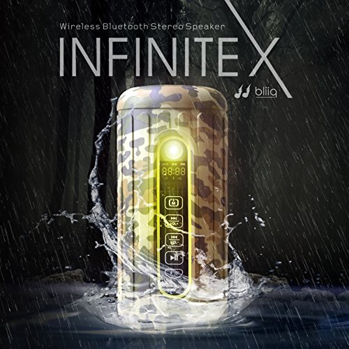Bliiq Infinite X Outdoor