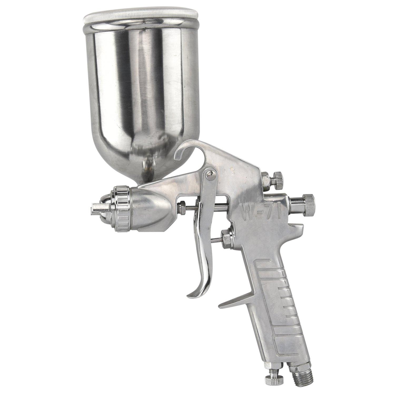 Hilltex 31222 Gravity Feed Air Spray Gun | 1.5mm Nozzle | 400cc Cup