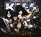Monster - International Tour Edition by Kiss