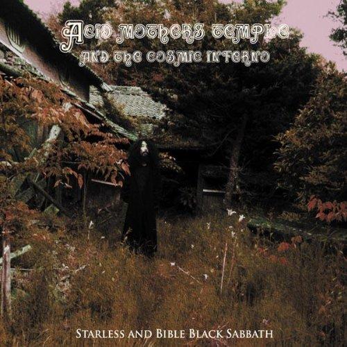 Starless & Bible Black Sabbath