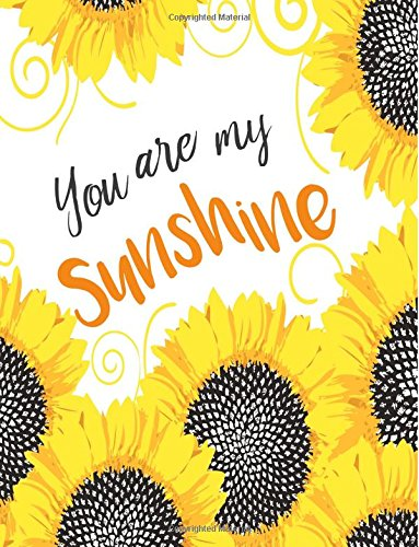 You Are Sunshine Sunflower Composition product image
