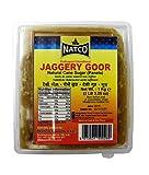 Natco Jaggery(Cane Sugar) 1KG
