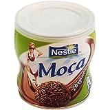 Nestlé Moça Brigadeiro Desert - 13.6oz | Nestlé Moça Docinho Brigadeiro Lata - 385g -