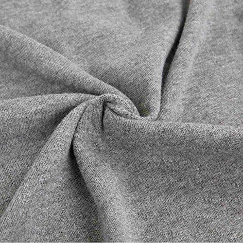 Creti - Vestido - para mujer gris