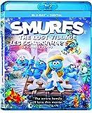 Smurfs: The Lost Village [Blu-ray] (Bilingual)