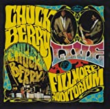 Bargain-priced reissue of semi-legendary live album that saw Chuck wow the hippies with a pick-up band that included Steve Miller! The two even duet on that old chestnut It Hurts Me Too (CD only).