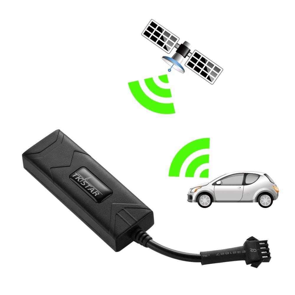 Long Distance Car Monitor Personal GPS Tracker Motorbike Engine Cut Spy Tracker with Free Lifetime Platform Tracking
