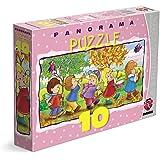 Children Jigsaw Puzzle (10 Pieces)