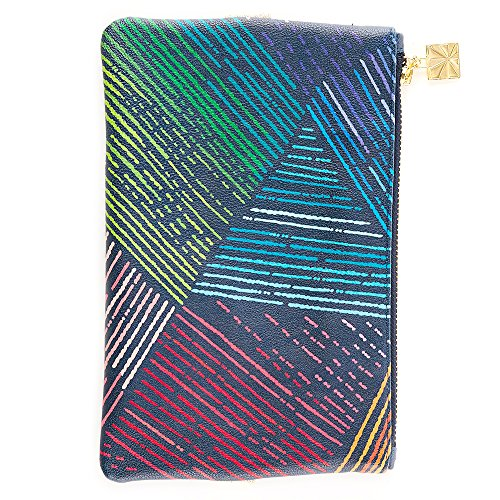 Erin Leather (Erin Condren Woven Wonder Planny Pack- Colorful)