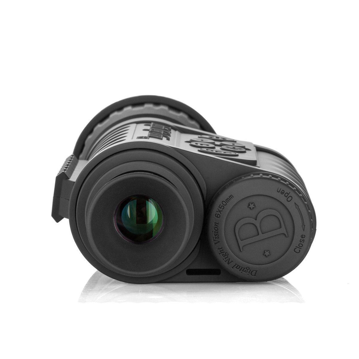 Gemtune WG-50 6x50mm HD Digital Night Vision Monocular with 1.5 inch TFT LCD Camera and Camcorder Function Takes 5mp Photo 720p Video from 350m Distance for night watching or observation by GemTune (Image #6)