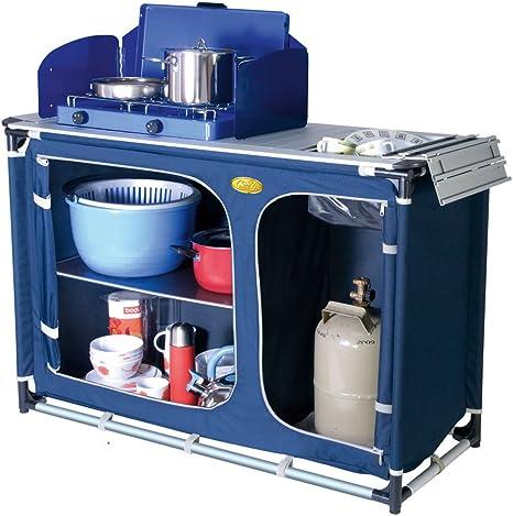 Camp 4 92243 Cuccina - Mueble de Cocina con Fregadero ...