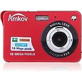 'CDC32HD cámara digital 16MP 2,7TFT 8x zoom Smile Captura Anti de Shake Videocámara de vídeo