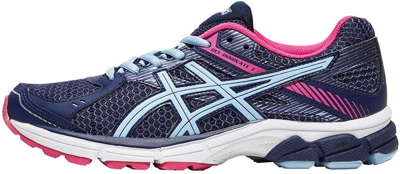 Asics Gel Innovate 7 Womens Zapatillas para Correr - 37.5: Amazon ...