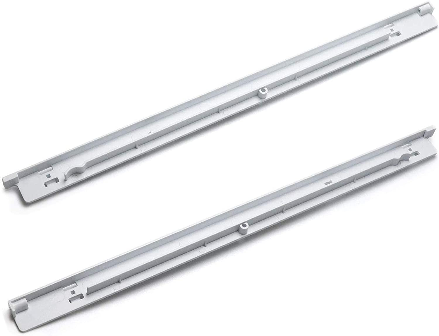 For Frigidaire Refrigerator Right And Meat Pan Hanger Rail #  LA6195112PAFR110