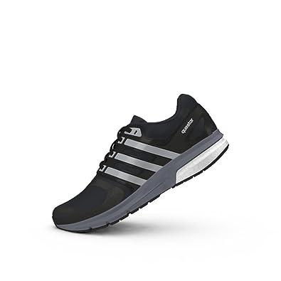 adidas Zapatillas de Gimnasia de Lona para niño Gris Gris