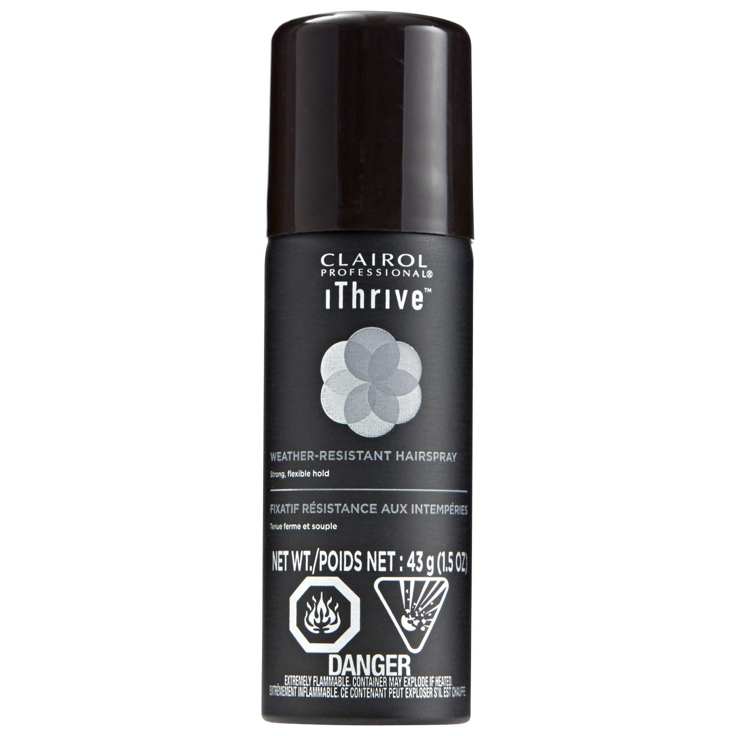 iThrive Weather Resistant Hairspray