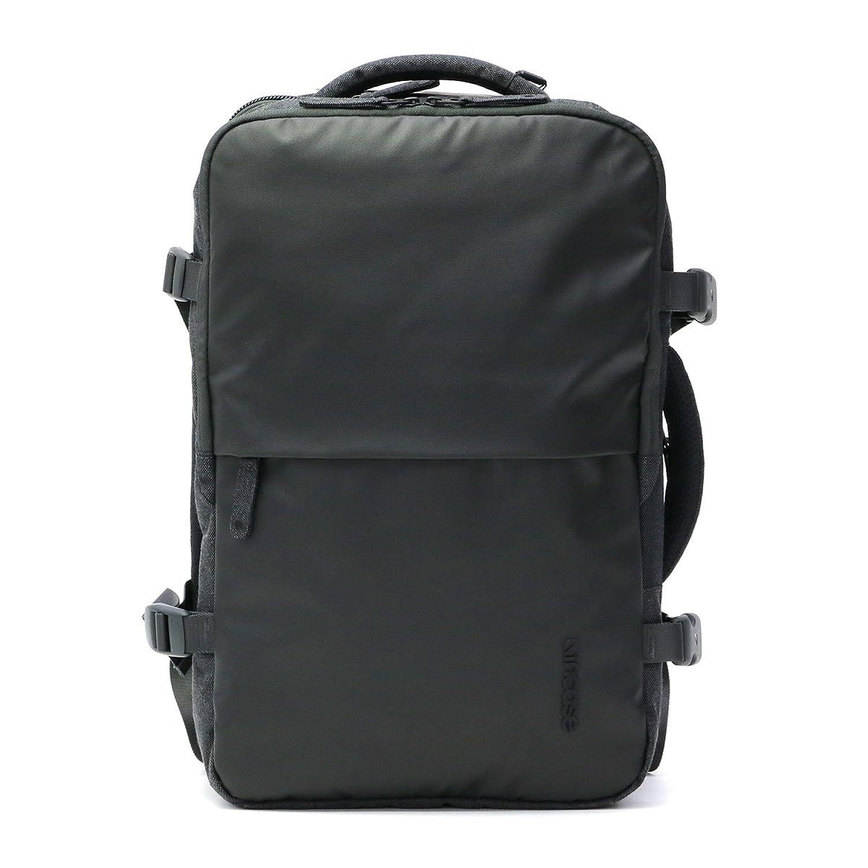 [インケース]Incase バックパック EO Travel Backpack EO-BP ブラック/CL90004 B07411JBL7