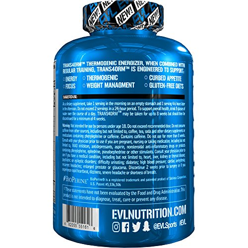 Evlution-Nutrition-Weight-Loss-Trans4orm-Thermogenic-Energizer
