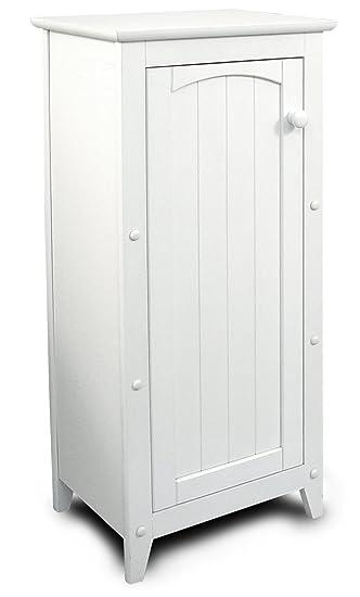 catskill craftsmen single door kitchen cabinet white - Single Kitchen Cabinet