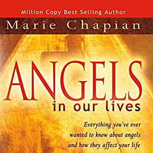 Angels in Our Lives Audiobook