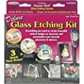 Armour Glass Etching Kit Deluxe