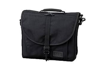 ISO ISO/MEKK F-803 - Bolsa para cámara de Fotos, Color Negro ...