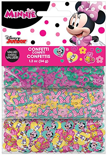 Confetti   Disney© Minnie Mouse Happy Helpers Collection   Party Accessory]()