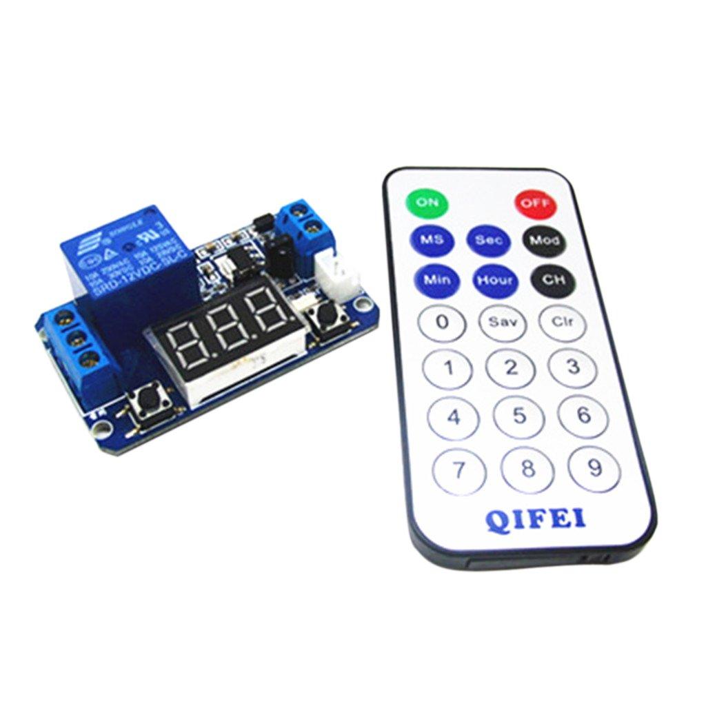 Homyl 5V 38K Infrared Transceiver NEC Decoder Encoding Module IR Wireless Module