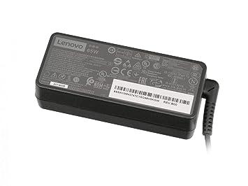 Lenovo Cargador 65 vatios Original para la série Yoga 530 ...